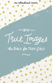 NIV  True Images Bible  eBook PDF