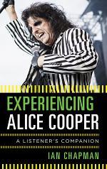 Experiencing Alice Cooper