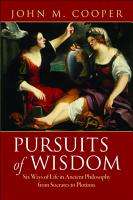 Pursuits of Wisdom PDF