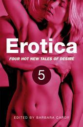 Erotica: Volume 5