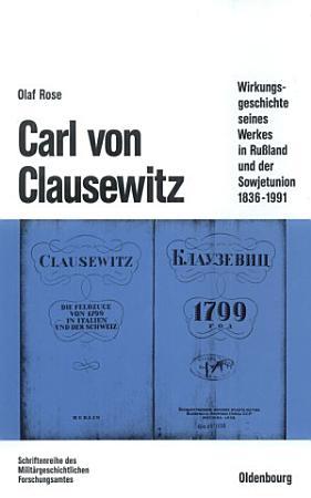 Carl von Clausewitz PDF