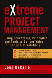 Extreme Project Management Book PDF