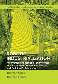 Robotic Industrialization PDF