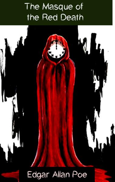 Download THE MASQUE OF THE RED DEATH Book