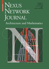 Nexus Network Journal 11,2: Architecture and Mathematics