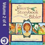 Jesus Storybook Bible e-book, Vol. 2