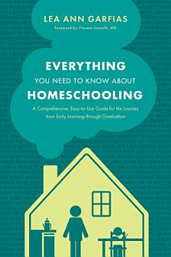 Everything You Need to Know about Homeschooling PDF