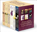 Philippa Gregory S Tudor Collection Book PDF