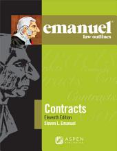 Emanuel Law Outlines for Contracts: Edition 11