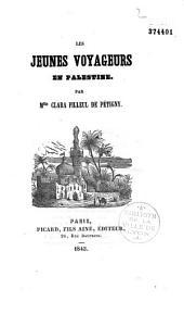 Les Jeunes voyageurs en Palestine