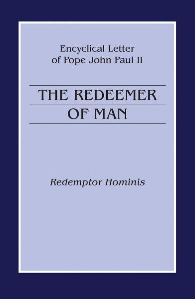 Download The Redeemer of Man Book