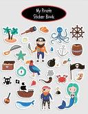 My Pirate Sticker Book