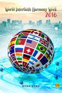 Book Detail World Interfaith Harmany Week 2016