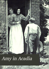 Amy in Acadia: A Story for Girls