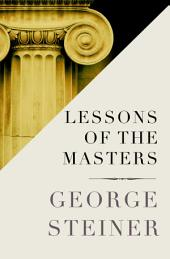 Lessons of the Masters