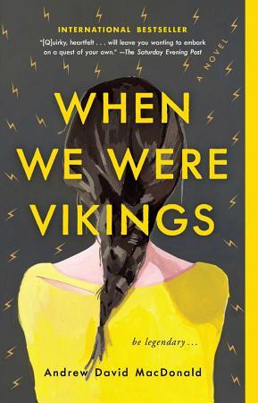 When We Were Vikings PDF