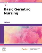 Basic Geriatric Nursing   E Book PDF