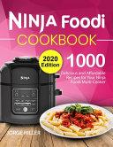 Ninja Foodi Cookbook 2020