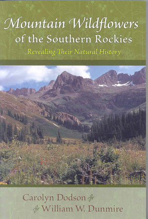 Mountain Wildflowers of the Southern Rockies PDF