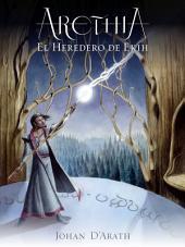 Arethia: El Heredero de Ekih