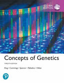 Concepts of Genetics  Global Edition PDF