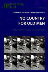 No Country For Old Men Book PDF