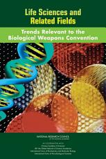 Life Sciences and Related Fields PDF