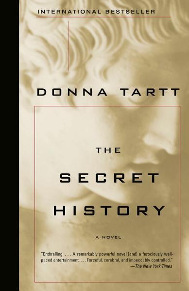 Download The Secret History Book