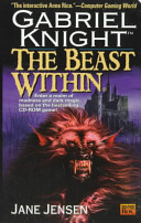 The Beast Within PDF