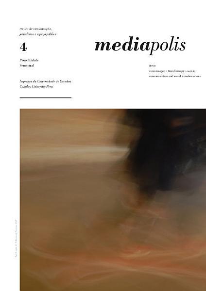 Mediapolis nº 4: Comunicação e transformações sociais