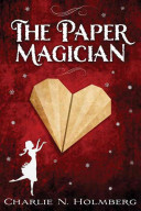 Download The Paper Magician Book