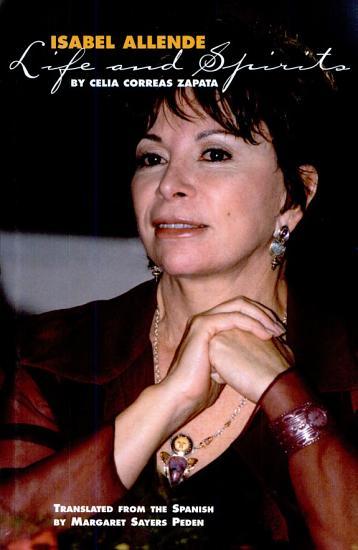 Isabel Allende  Life and Spirits PDF