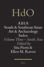 ABIA  South and Southeast Asian Art and Archaeology Index PDF