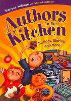 Authors in the Kitchen PDF