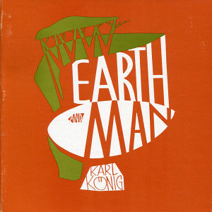 Earth and Man PDF