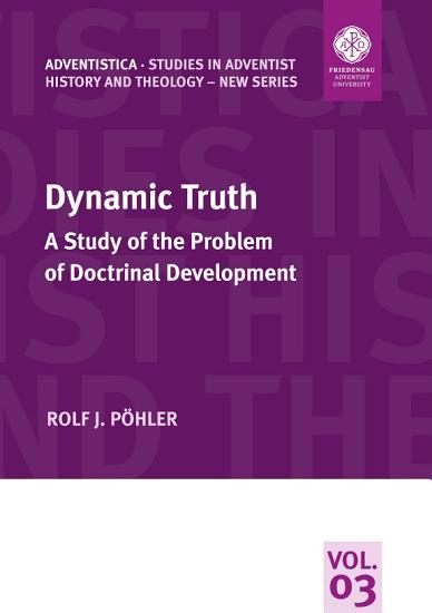 Dynamic Truth PDF