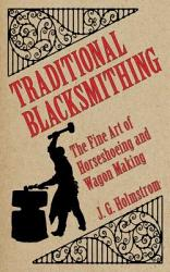 Traditional Blacksmithing Book PDF