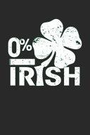 0  Irish