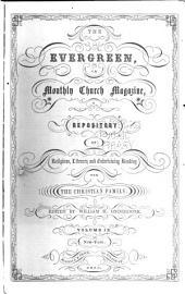 Evergreen: Volumes 9-10