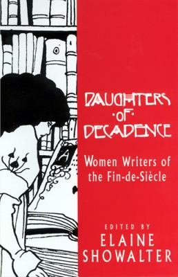 Daughters of Decadence PDF