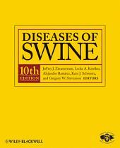 Diseases of Swine: Edition 10