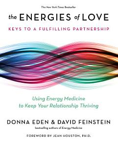 The Energies of Love Book