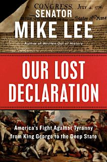 Our Lost Declaration Book