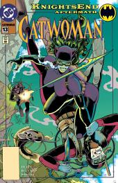 Catwoman (1993-) #13
