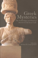 Greek Mysteries