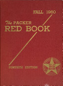 The Packer Red Book