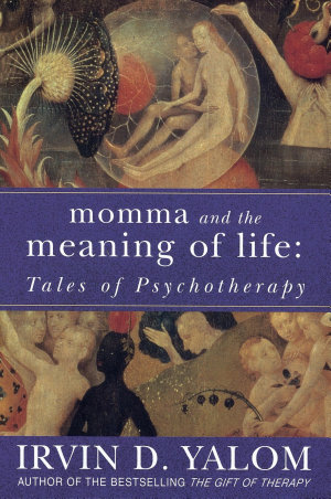Momma And The Meaning Of Life