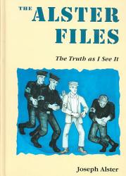 The Alster Files Book PDF