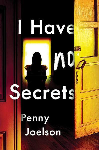 Download I Have No Secrets Book
