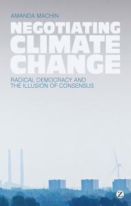 Negotiating Climate Change PDF